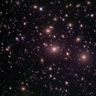 NGC 1275 Galaxy Cluster Perseus A radio source 2018-12-06 NJ
