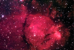 IC 1795 Emission Nbula in Cassiopeia 2018-10-14 NJ