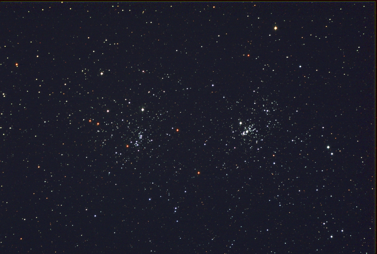 NGC869 and 884 Double Cluster in Perseus_Takahashi FC76