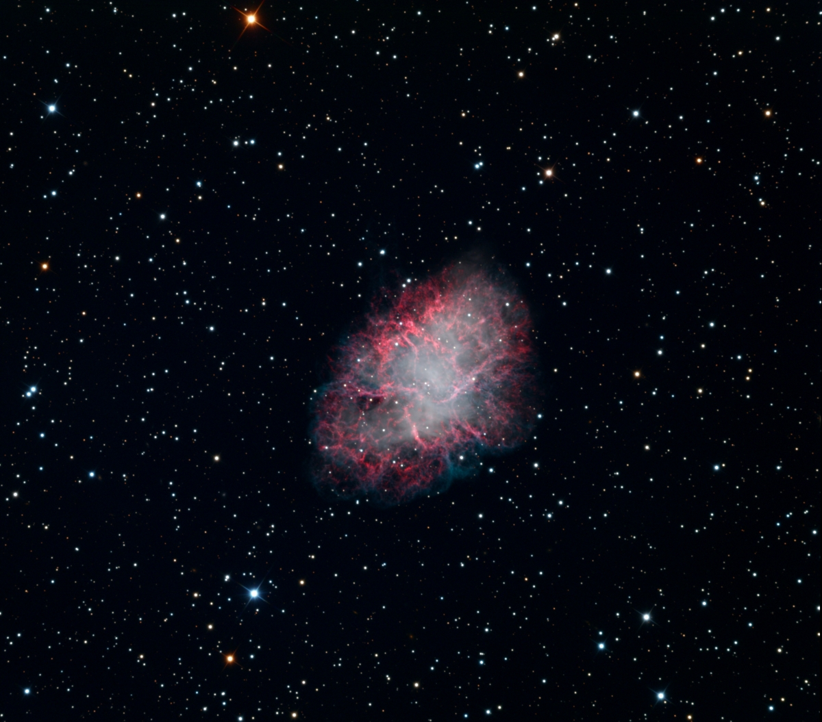 M1 Crab Nebula_RAP_Mt-Lemmon_2014